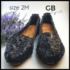 🆕GB Girl 👧 shoes SIZE 2M